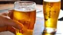 L'alcool est devenu une boisson ordinaire pour un certain nombre d'adolescents.