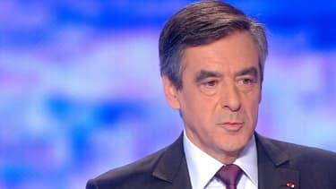 Malgré les sondages, pour François Fillon la bataille de la primaire n'est pas encore jouée.