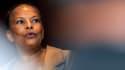 Christiane Taubira, garde des Sceaux, entend trouver des « réponses pénales efficaces » à la récidive.
