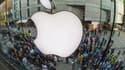 Apple va payer une amende de 318 millions d'euros.