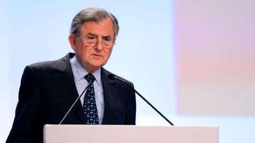 Jean-René Fourtou estime que le projet de Bouygues aurait eu des répercussions sur l'emploi