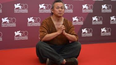 Le Kim Ki-duk est au coeur d'une polémique après les accusations d'agressions sexuelles de l'une de ses actrices.
