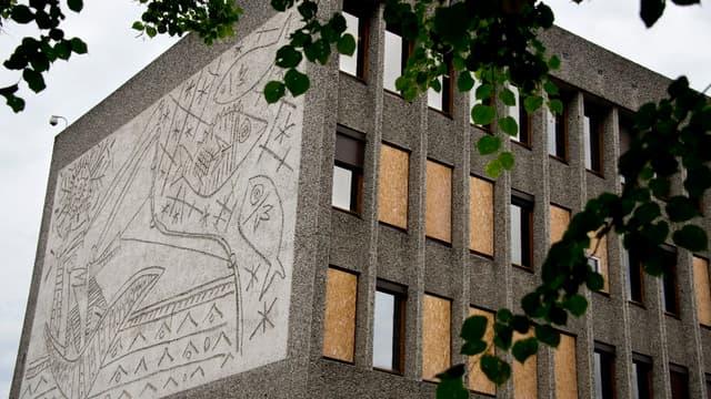 Norvège: feu vert à la démolition d'un bâtiment marqué du sceau de Picasso
