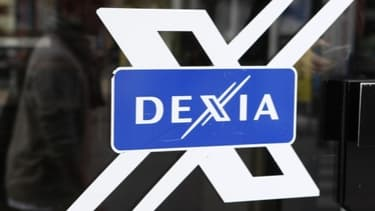 En 2025, Dexia comptera encore 50 milliards d'euros de crédit