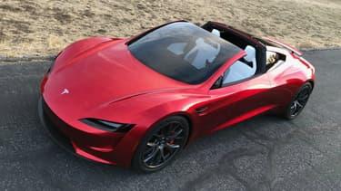 D'après Elon Musk, le Tesla Roadster bénéficiera d'une version Performance qui pourrait faire décoller la supersportive électrique...