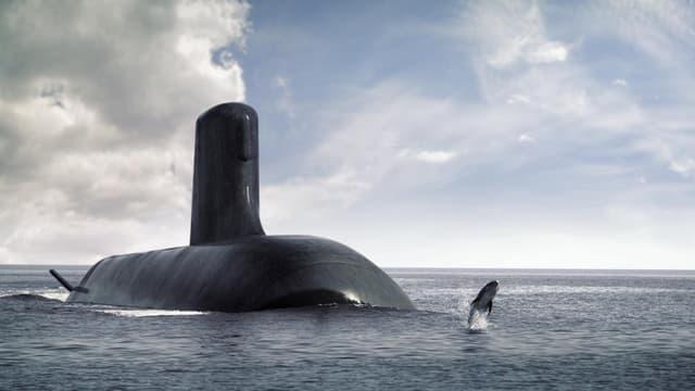 Le PDG de Naval Group sera auditionné mardi par deux commissions de l'Assemblée nationales sur l'affaire des sous-marins australiens