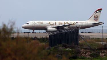 Etihad Airways va proposer à ses passagers de racheter des sièges vides