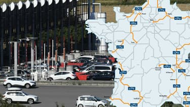 Des tarifs autoroutiers en hausse. Et sur votre trajet?