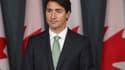 Justin Trudeau a emboîté le pas à Donald Trump et accusé la Chine de dumping sur l'acier.