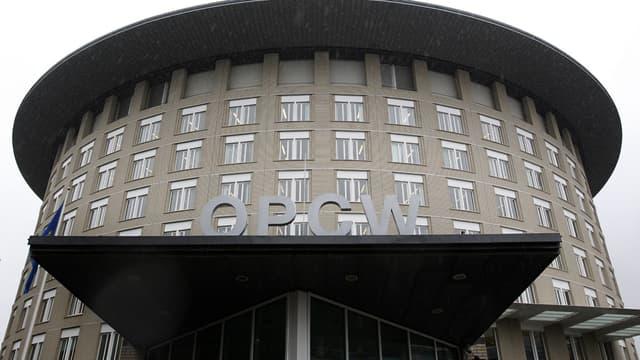 L'OIAC a ouvert une enquête sur l'attaque chimique présumée en Syrie dimanche.