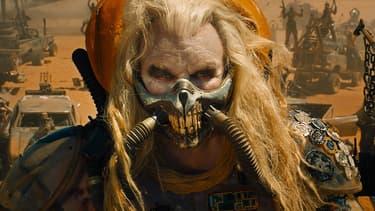 Hugh Keays-Byrne, le méchant de Mad Max - Fury Road.