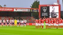 """Ligue 1 : """"La vaccination ne peut pas être imposée aux joueurs"""" prévient un médecin"""