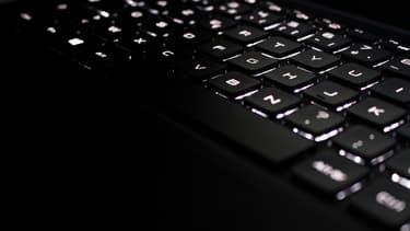 Le clavier Azerty est une spécificité française.