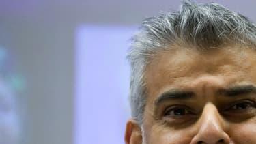 Le maire de Londres Sadiq Khan a appelé les habitants à rester calme après l'attaque au couteau