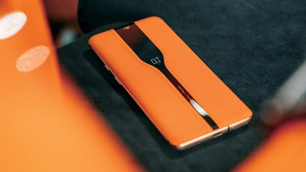 Le OnePlus Concept Phone