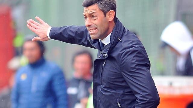 Avec ses Glasgow Rangers, Pedro Caixinha a vécu une grosse désillusion ce mardi au Luxembourg.