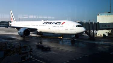 Les personnels d'Air France demande toujours une augmentation générale conséquente, ce que refuse la direction.