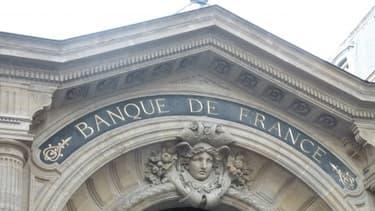 La croissance a atteint 0,5% au quatrième trimestre 2013 selon la Banque de France