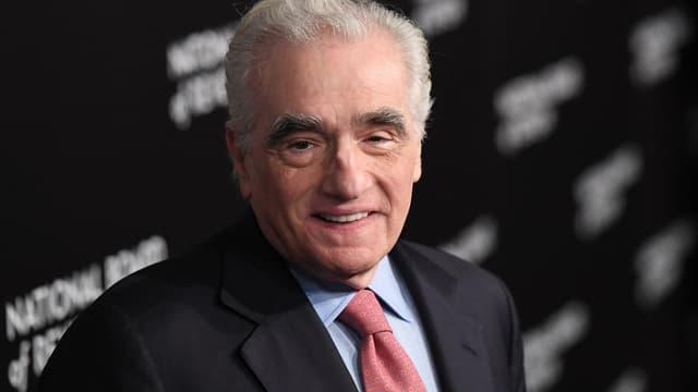 Le site de vidéo à la demande s'est offert The Irishman, le prochain film de Martin Scorsese