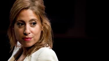 Léa Salamé, le 26 août 2015