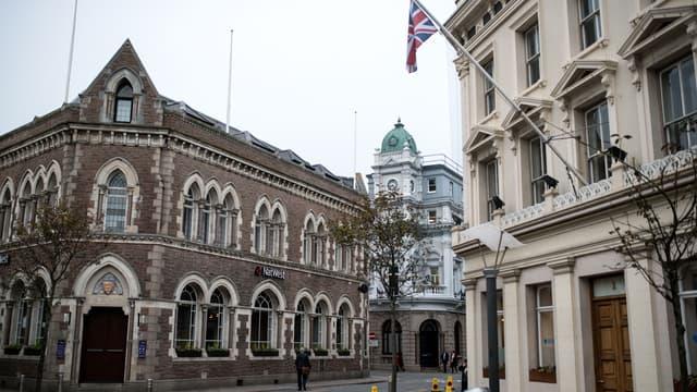Les Iles Vierges britanniques sont considérées par les ONG de lutte contre la corruption et le blanchiment comme l'un des centres financiers les plus opaques du monde