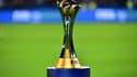 Le trophée du Mondial des Clubs