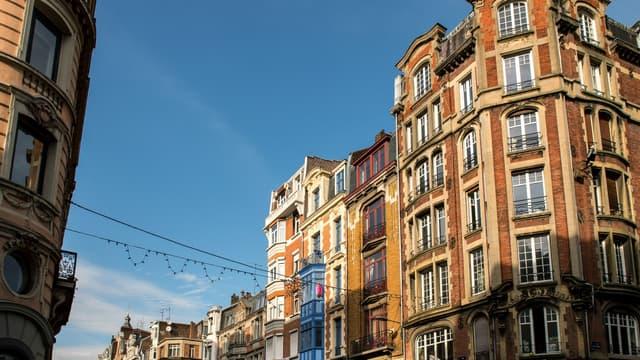 En France, les prix des logements anciens progressent dans des volumes record