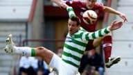 Aorès un séjour au Celtic Glasgow, le Néerlandais discute avec l'ASSE.