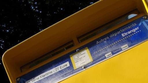 Gérer le courrier ne sera bientôt peut-être plus la seule activité des facteurs...