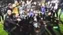 Angers en finale de la Coupe de France !
