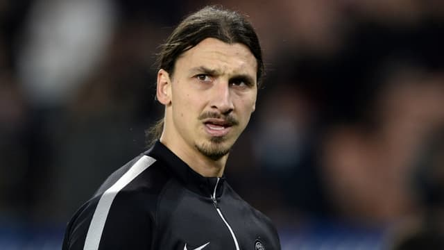 Zlatan Ibrahimovic habite désormais dans un appartement de 600m2 situé tout près de la place de l'Etoile à Paris.