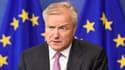 Olli Rehn va désormais siéger à Bruxelles en tant que député européen.