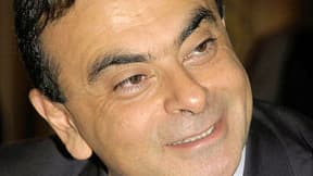 Carlos Ghosn veut révolutionner le secteur automobile