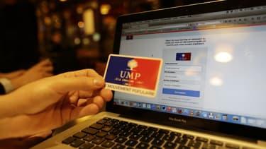 Le vote électronique mis en place pour organiser le scrutin censé donner à l'UMP un nouveau président a déjà connu quelques ratés et railleries, vendredi soir, peu de temps après l'ouverture des urnes virtuelles.