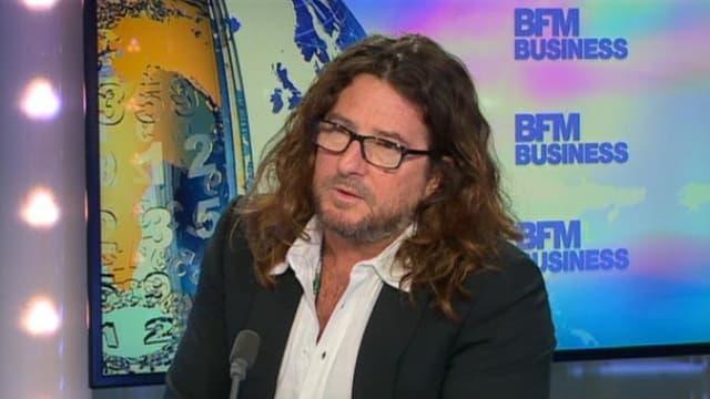 Jacques-Antoine Granjon était l'invité de BFM Business ce 5 novembre.