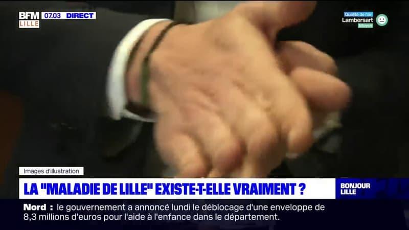 """La """"maladie de Lille"""" existe-t-elle vraiment?"""