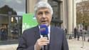 Philippe Martin sur BFMTV: le ministre de l'Ecologie a tenté de rassurer EELV alors que s'ouvre la conférence environnementale.