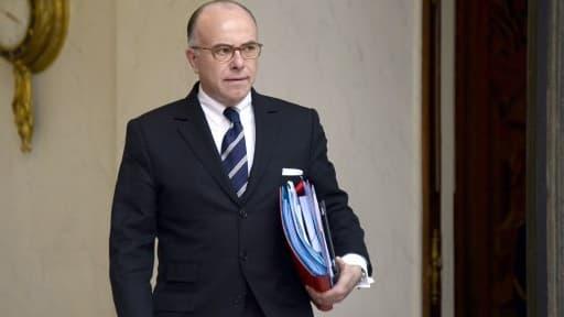 Le ministre de l'Intérieur, Bernard Cazeneuve, a demandé un audit de la brigade des stupéfiants.