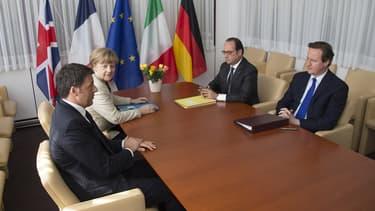 L'Union européenne a décidé jeudi de tripler le budget de son opération de surveillance et de sauvetage en mer Triton.