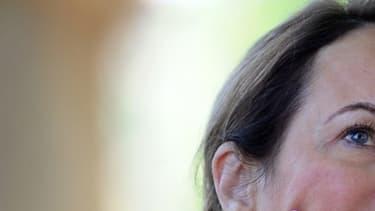 Ségolène Royal a pourtant écarté l'hypothèse d'une candidature à l'élection présidentielle de 2017 (photo d'illustration)