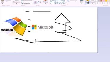 Paint sera bien présent par défaut dans la dernière mise à jour de Windows 10.