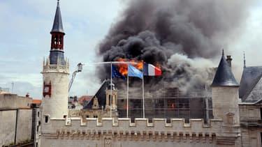Le 28 juin 2013 un incendie ravageait le bâtiment.