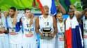L'équipe de France championne d'Europe