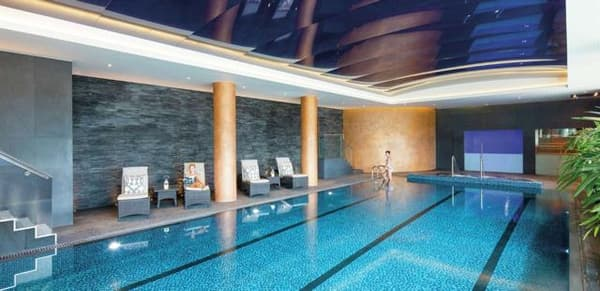 En une décennie, 374 autorisations pour des piscines en sous-sol ont été délivrées à Londres.