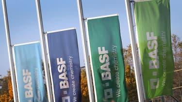BASF a économisé 928 millions d'euros d'impôts entre 2010 et 2014