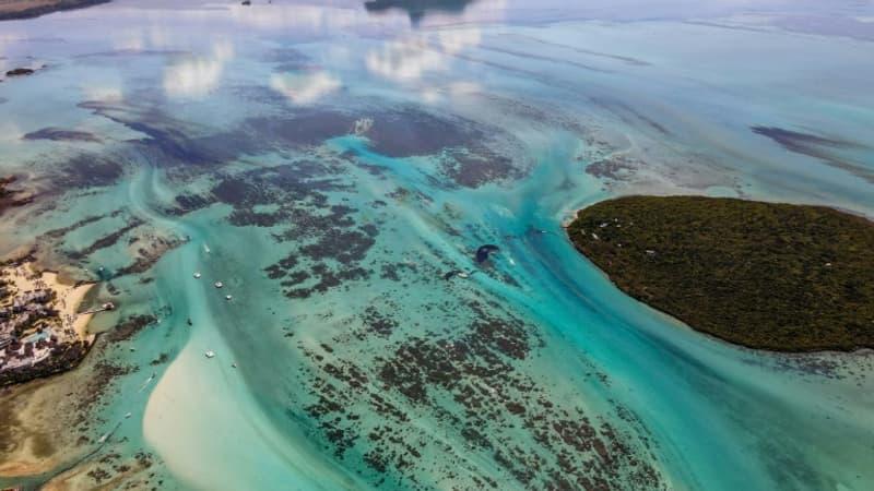 L'île de la Réunion ne serait pas menacée par la marée noire au large de l'île Maurice