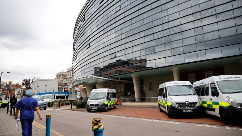 Covid-19: une infirmière en chef d'un hôpital à Londres s'inquiète du nombre d'enfants hospitalisés