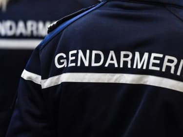 Les gendarmes ont poursuivi la conductrice et son passager pendant 20 minutes.