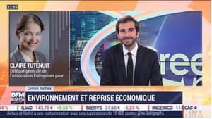 Environnement et reprise économique
