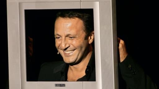 L'animateur a gagné 305 millions d'euros en revendant sa société de production